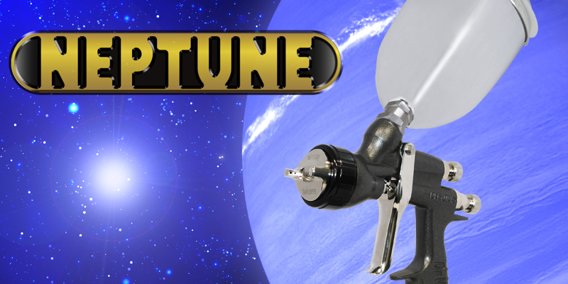 NEPTUNE Now On Sale!